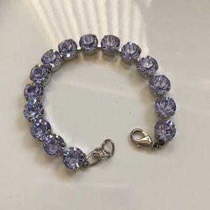 Swarovski Elements bracelet